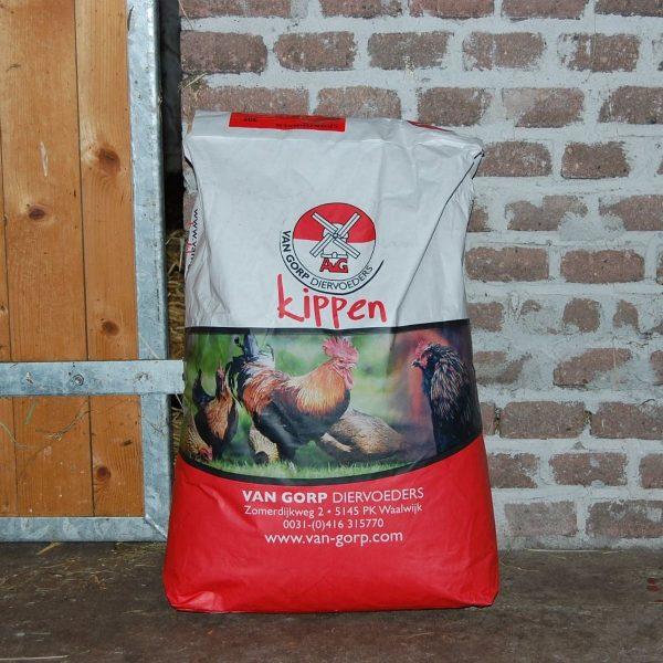 Kippen Gemengd Graan (20 kg) 1