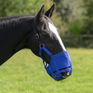 Anti-graas The Ultimate Muzzle Pony 4