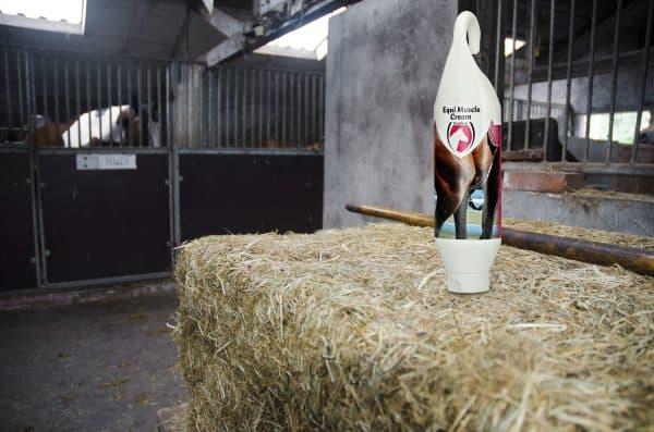 Equi Muscle Cream voor Paarden 1kg 2