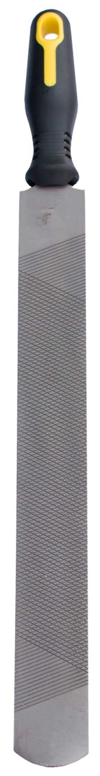 Hoefrasp recht 35 cm met Handvat 1