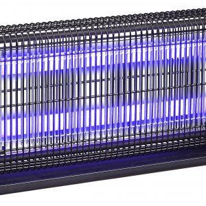 Knock Off Insectenlamp 2x15 Watt 8