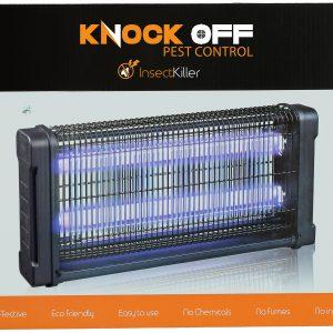 Knock Off Insectenlamp 2x15 Watt 9
