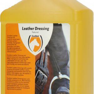 Leather Dressing Black 7