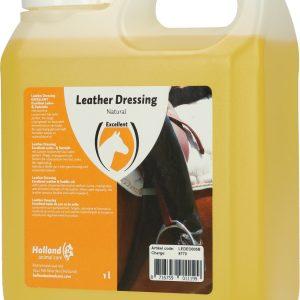 Leather Dressing Black 9