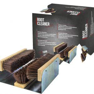 "Voetenveger ""Boot Cleaner"" (laag model) 5"