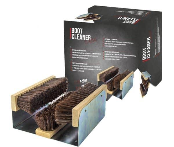 "Voetenveger ""Boot Cleaner"" (laag model) 2"