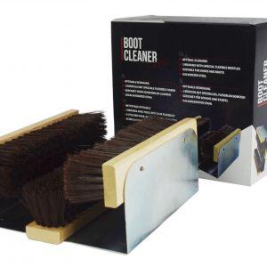 "Voetenveger ""Boot Cleaner"" (laag model) 6"