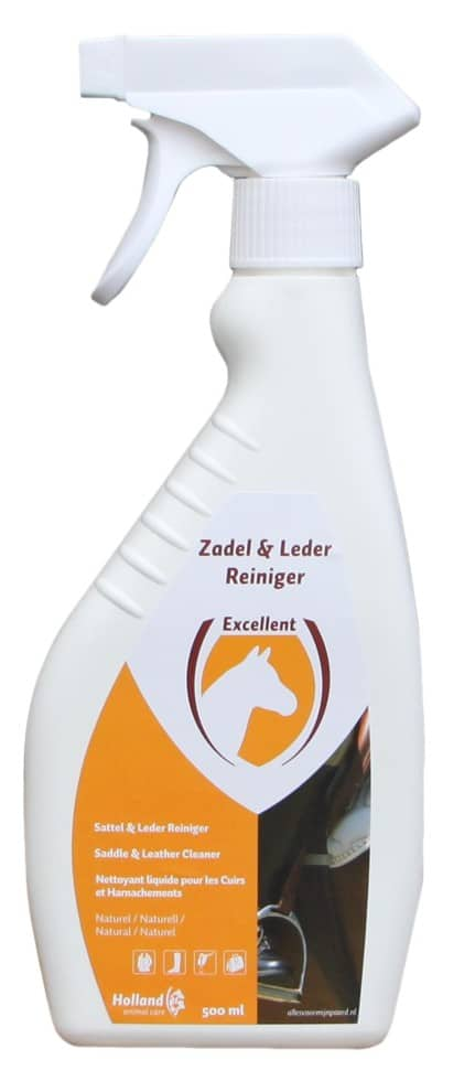 Leather Cleaner Spray 1