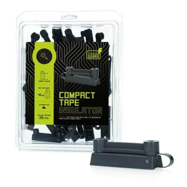 ZoneGuard Compact Lintisolator 40 mm 1