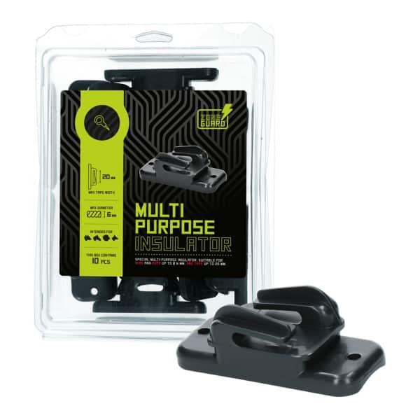 ZoneGuard Multi purpose Isolator 20 mm 1