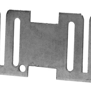 ZoneGuard Plaatje lintverbinder 40 mm 4
