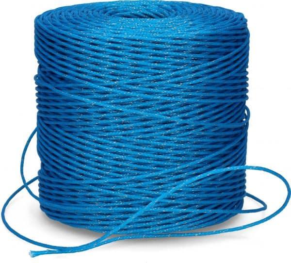 ZoneGuard 3 mm afwerend afrasteringsdraad blauw 400 m 2