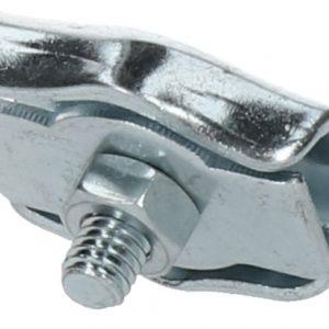 ZoneGuard Budget Koordverbinder 6 mm 5