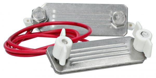 ZoneGuard Lintverbindingskabel 40 mm 2