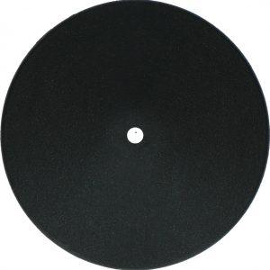 ZoneGuard Rond paalkapje 80mm 7