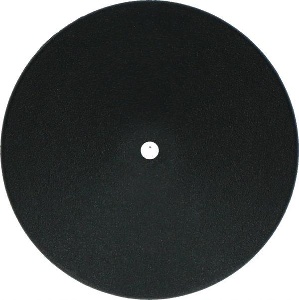 ZoneGuard Rond paalkapje 80mm 2