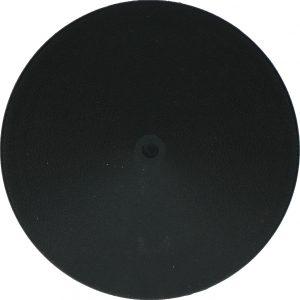 ZoneGuard rond paalkapje 60mm 9