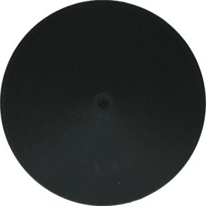 ZoneGuard Rond paalkapje 80mm 6