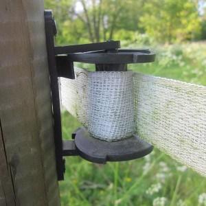 ZoneGuard Lintspanner en isolator 40 mm 10