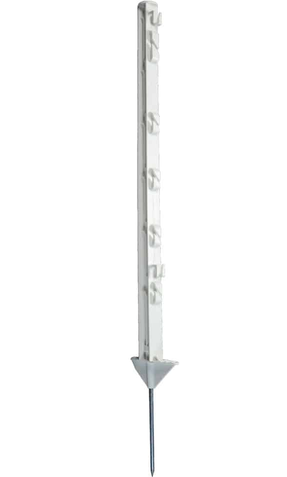 ZoneGuard Instappaal 75 cm wit