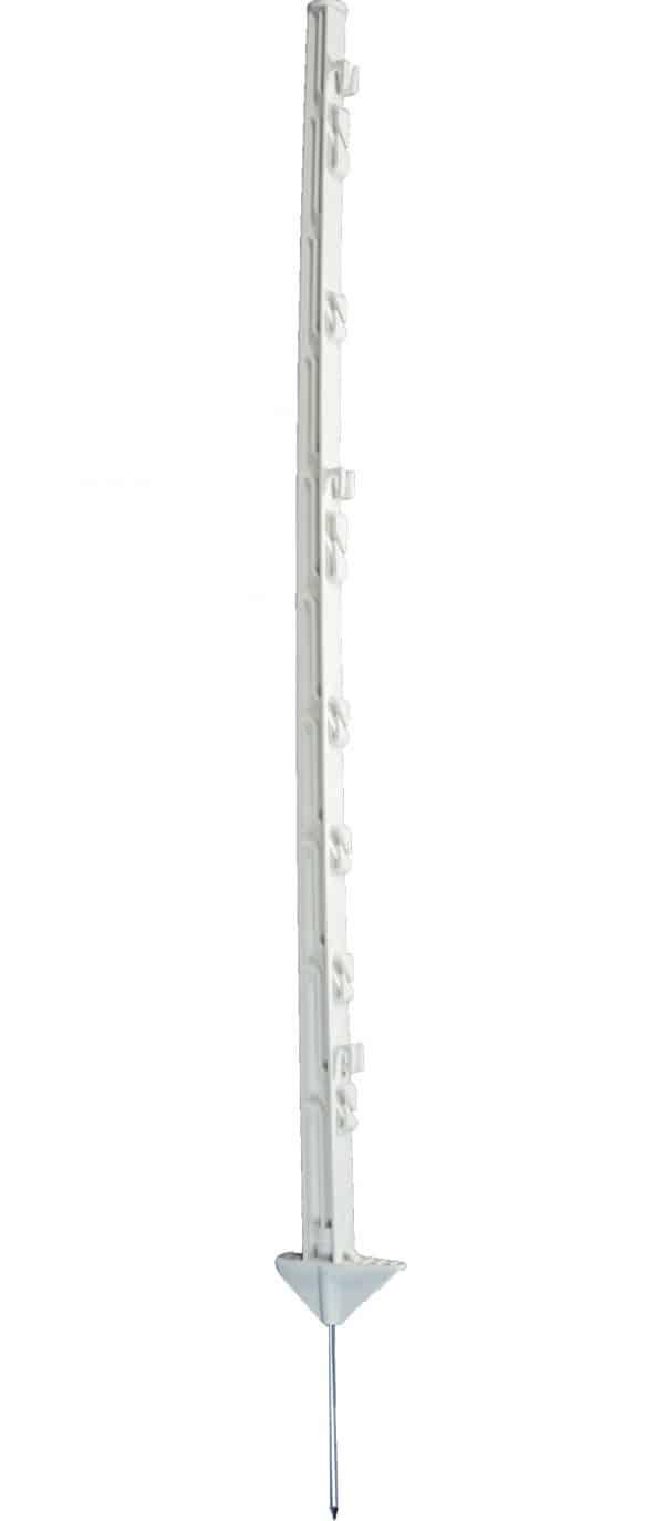 ZoneGuard Instappaal 105cm wit