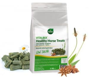 Vitalbis healthy horse treats anijs