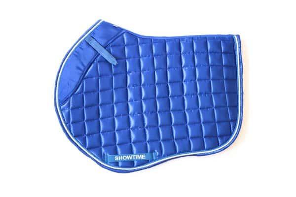 Anatomisch Zadeldek Royal Blue Perfect Choice HB 1