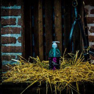 Riders Secret Shampoo voor Paarden 500ml 7