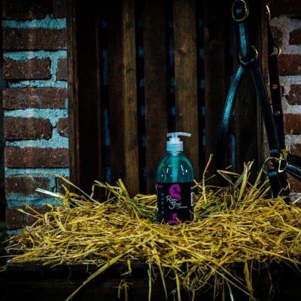 Riders Secret Shampoo voor Paarden 500ml 3