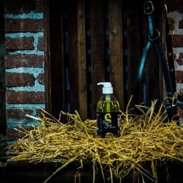Riders Secret Shampoo voor Paarden 500ml 2